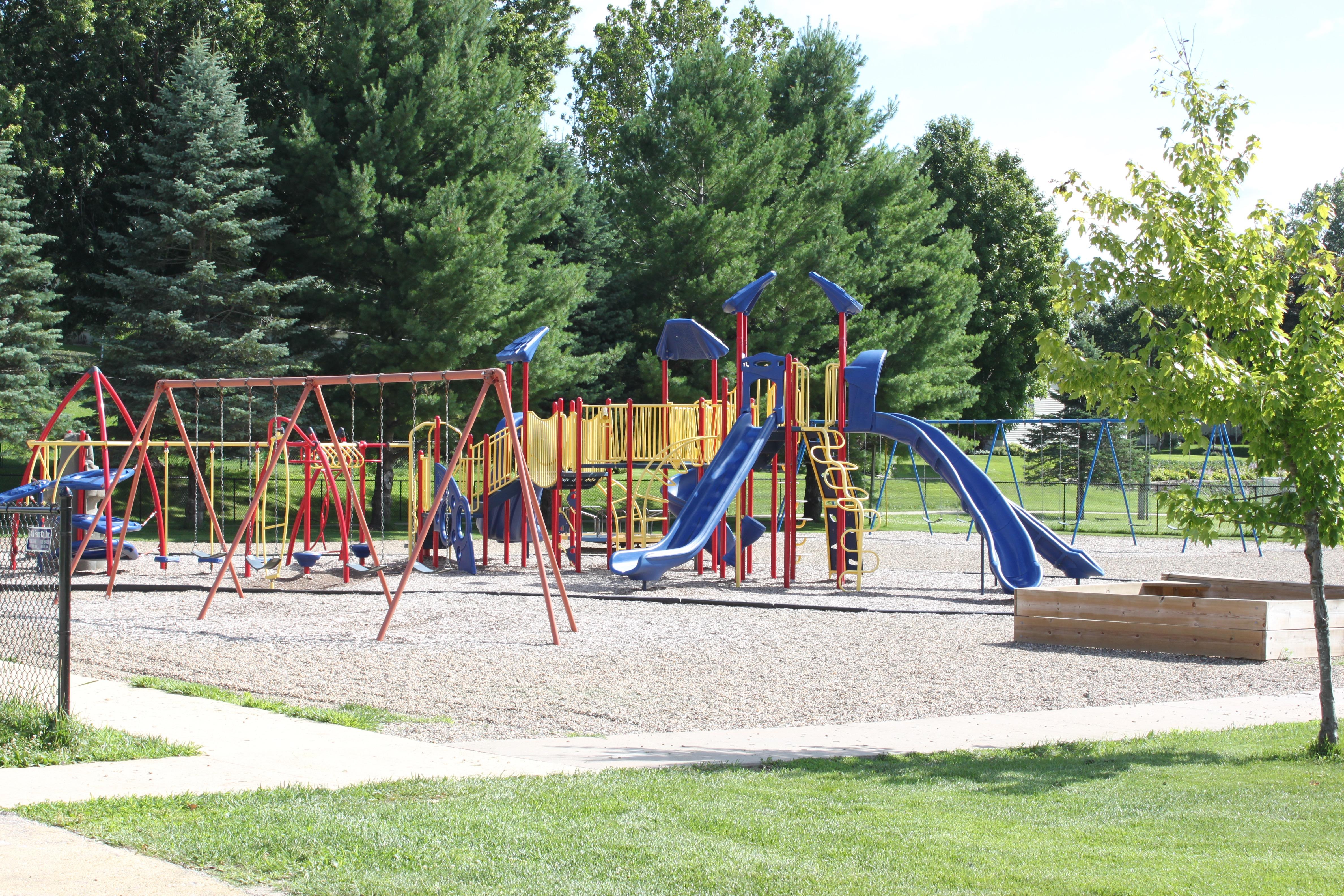 SHE Playground