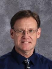 Superintendent Hunt