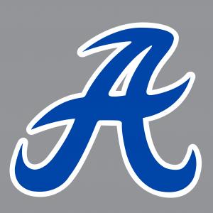 Transparent A Logo