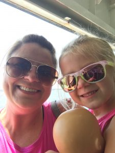 Jamie and Kinsley Sunglasses