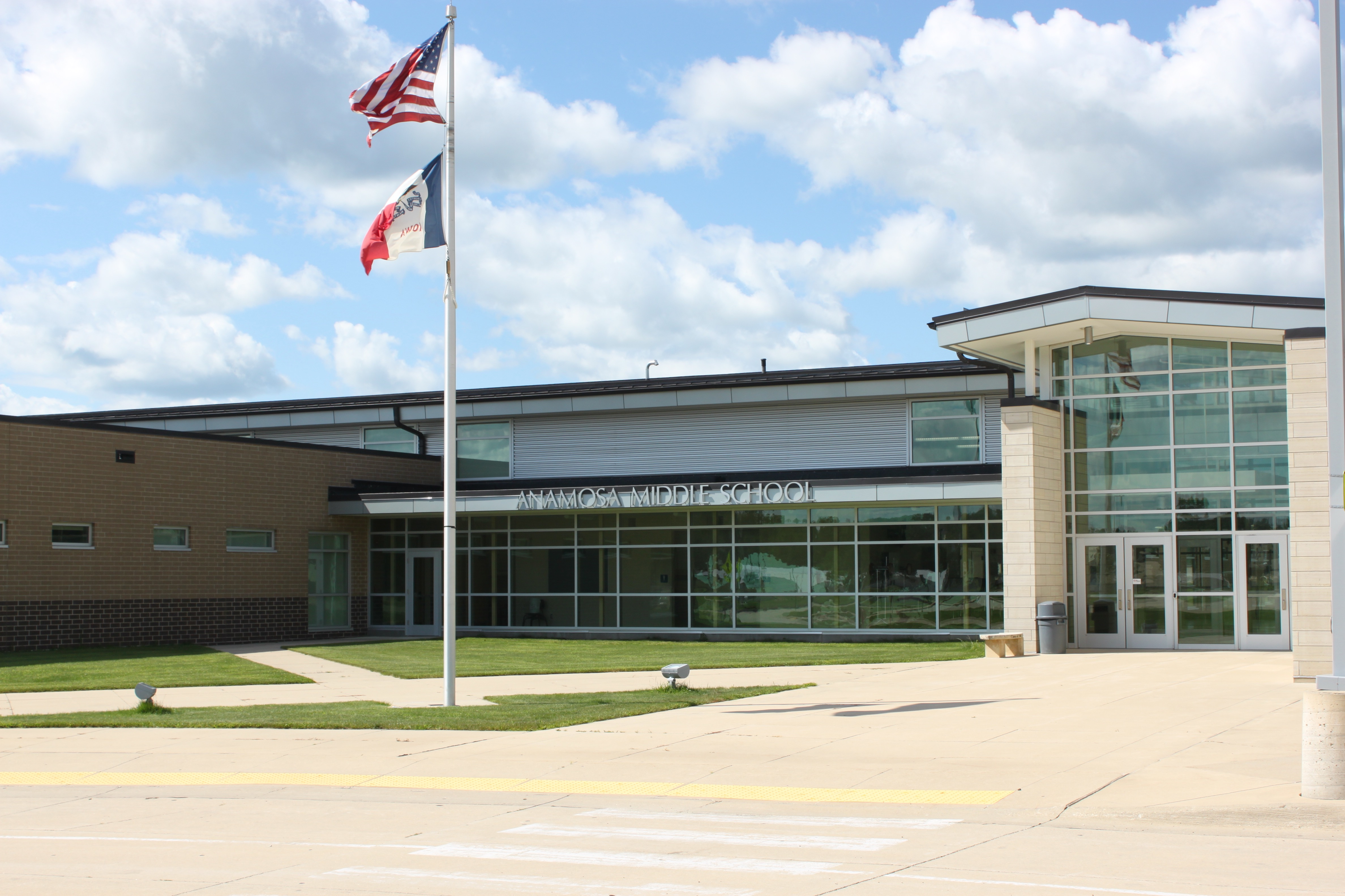 Anamosa Middle School