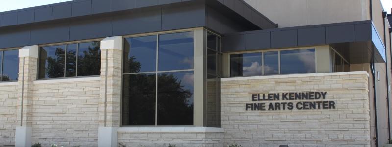 Ellen Kennedy Fine Arts Center